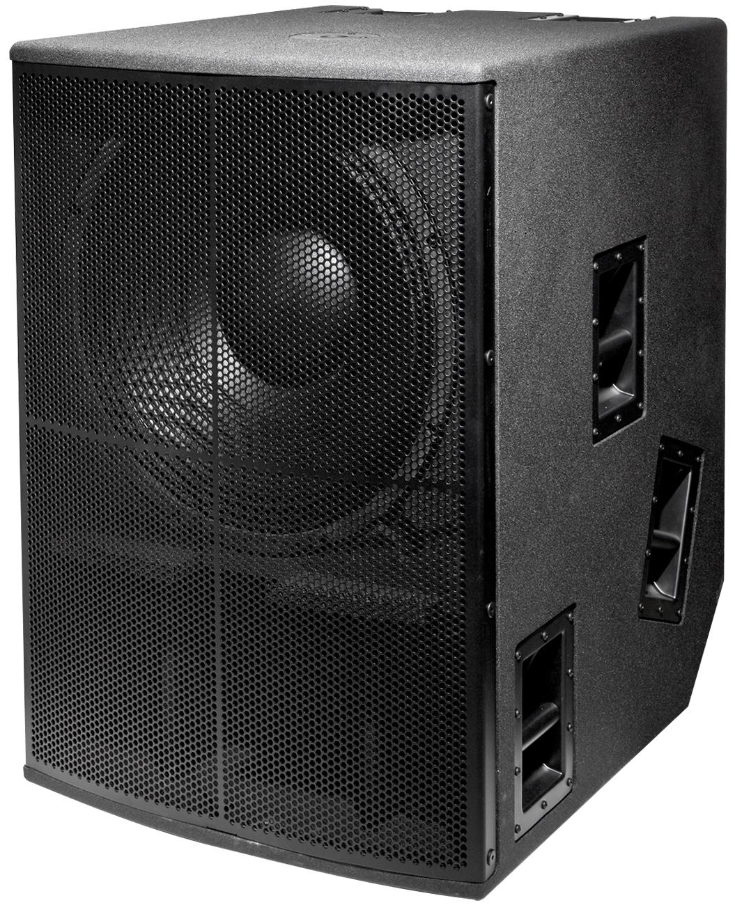 Vtc Pro Audio Ns21p